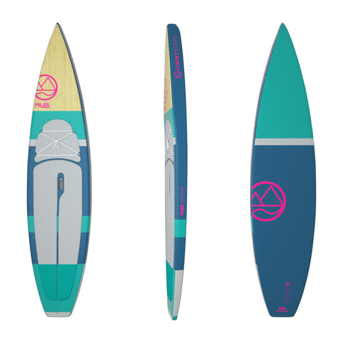 "Jimmy Styks Miler 11'6"" SUP Board"