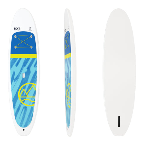 Jimmy Styks NXT Ironhide SUP Board