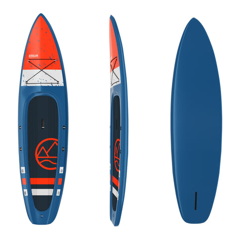Jimmy Styks Steeler SUP Board