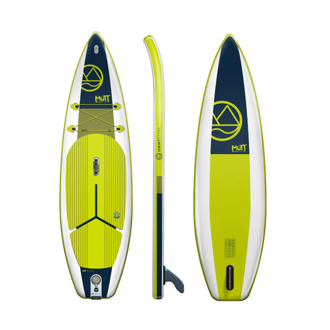Jimmy Styks Mutt Inflatable SUP Board