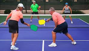 Is Pickleball Good Exercise?