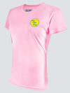Women's Pickleball Performance Shirt – Pink