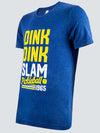 Men's and Women's  Pickleball Shirt – Vintage Blue