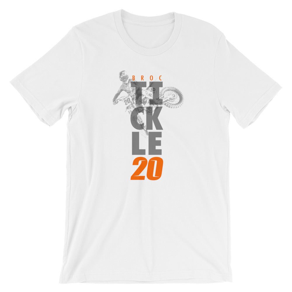 BT20 Short-Sleeve Unisex T-Shirt