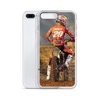 BT 20 iPhone Case