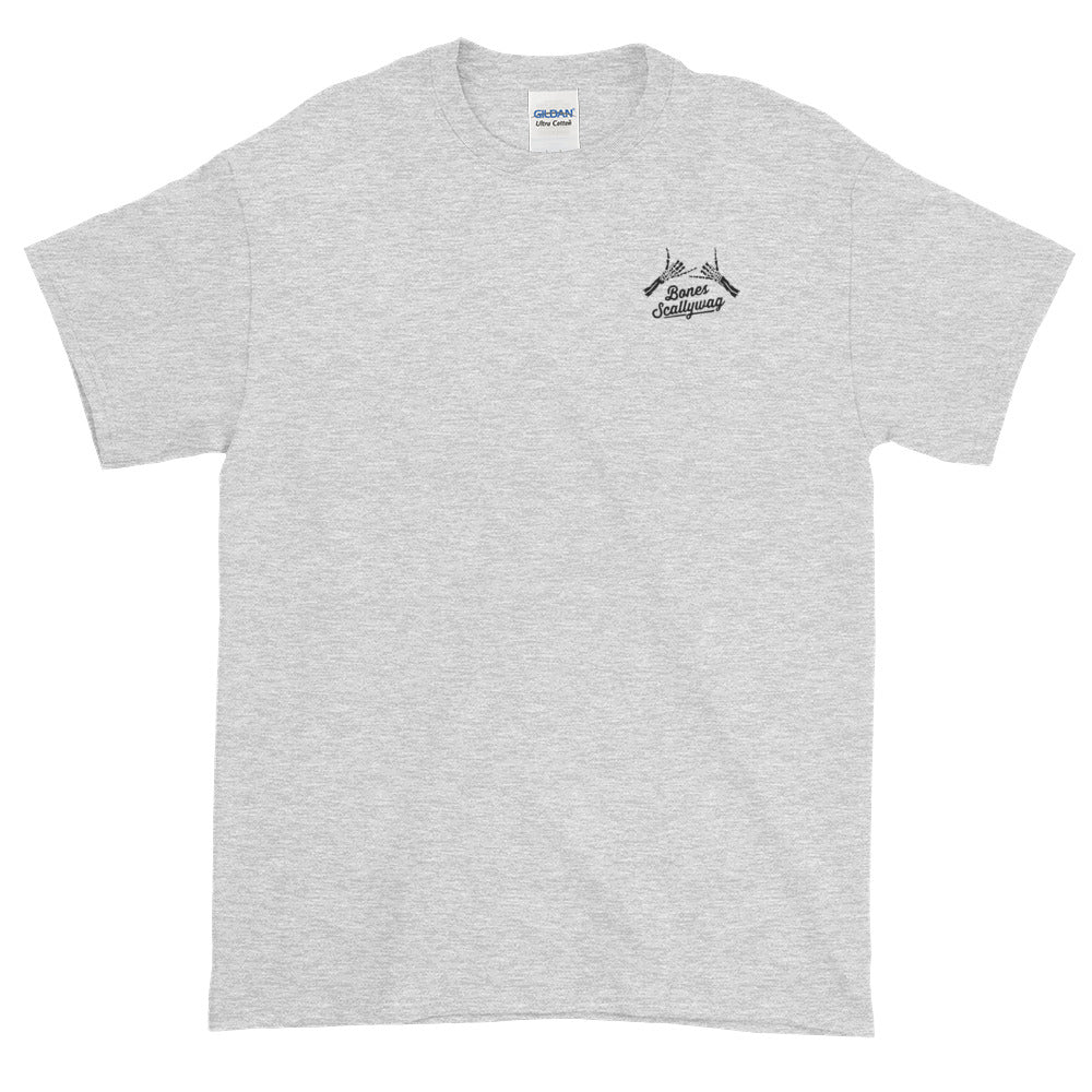 Bones Scallywag - Cruisin' Tee - Mens