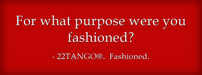 PURPOSE:  Your Divine Design