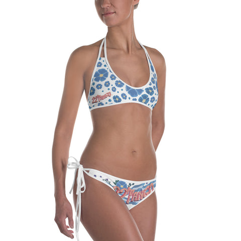 The Banah Bikini---Reversible