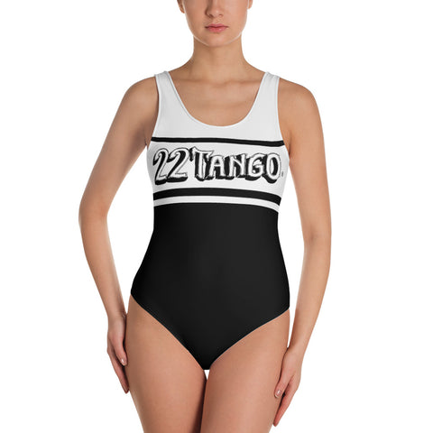 Return to Eden One-Piece Swimsuit