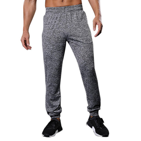 Men's Ultra Thin Jogger Pants