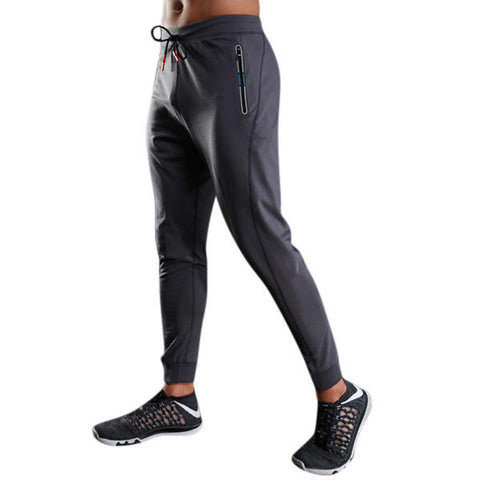 Men's Elastic Breathable Joggers