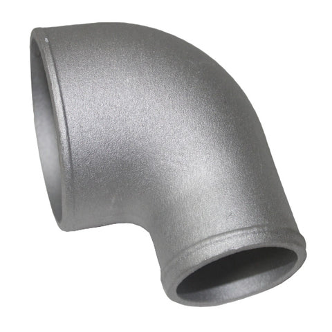 "ADS Aluminium Casting Elbow 3"" reducing to 2"""