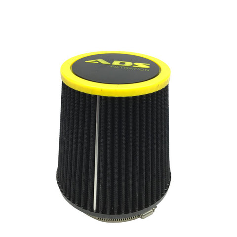 ADS POD FILTER 180mm - Yellow