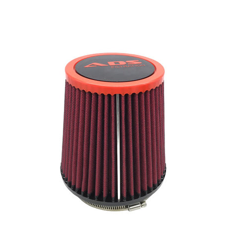 ADS POD FILTER 180mm - Red