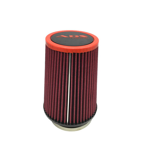 ADS POD FILTER 230mm - Red