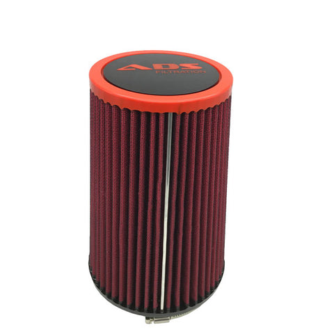 ADS POD FILTER 250mm - Red