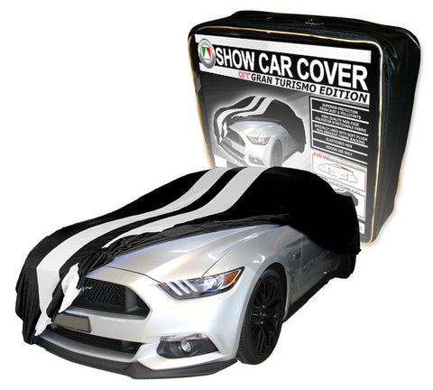 Show Car Cover GT Edition - Direct Automotive
