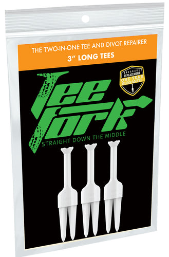 Tee-Fork Long Bag (6 Pack)