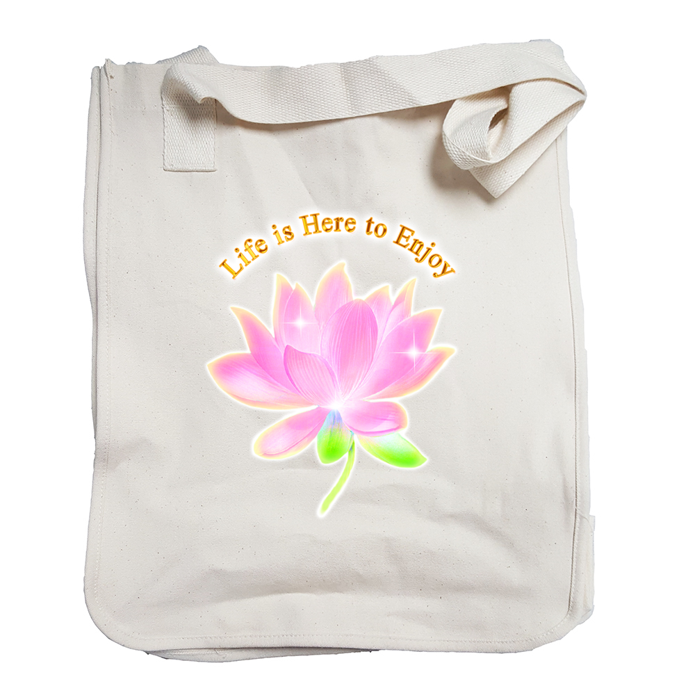Market Tote Organic Cotton with