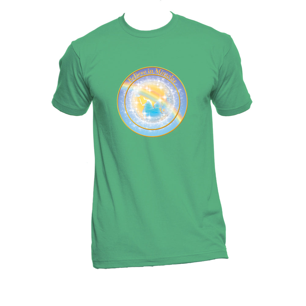 Unisex Organic Cotton T-Shirt with