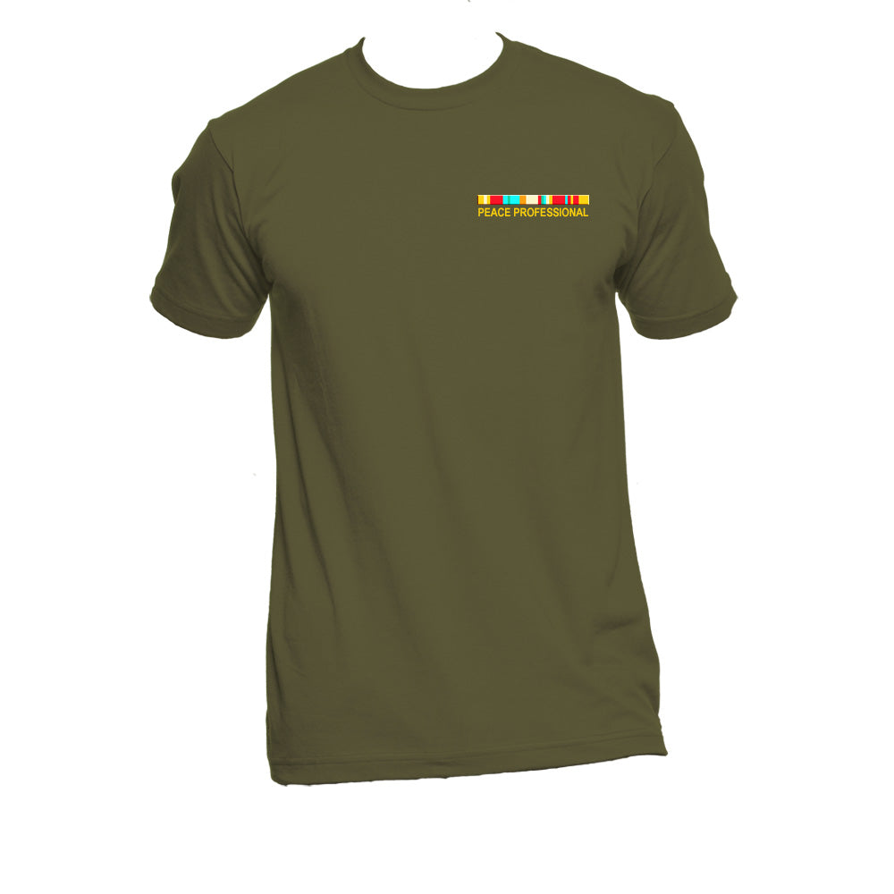 Unisex Organic Hemp T-Shirt with