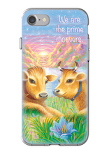 Priya and Vedi design iPhone 7 Flexi Case