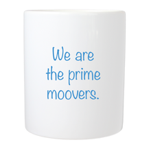 Mug with Prime Moovers Design
