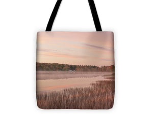 Rosy Dawn - Tote Bag