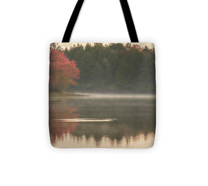 Soft Dawn - Tote Bag