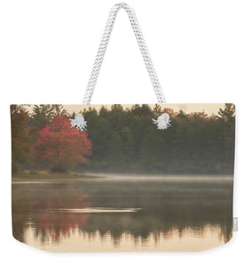 Soft Dawn - Weekender Tote Bag