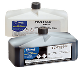 Domino® IR 261YL Ink Reservoir Replacement