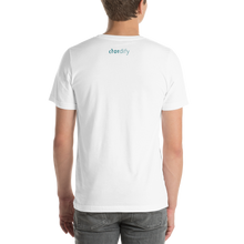 TileyToad Short-Sleeve Unisex T-Shirt, by Chordify