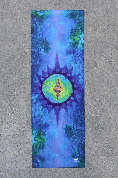 The Great Balance Throat Chakra