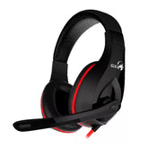 Auriculares GENIUS GX GAMING Black G560