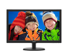 "Monitor PHILLIPS 22"" LED  Full HD VGA HDMI 223V5LHSB2/55"