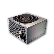 Fuente SFX 520W SATA 24pins doble cooler