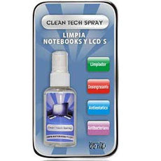 Limpiador CLEAN TECH Celulares Spray 60ml