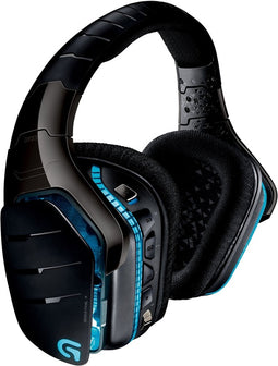 Auriculares LOGITECH G933 Wireless 981-000598