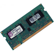 Memoria KINGSTON DDR 512MB p/notebook 667Mhz KTH-ZD8000A/512