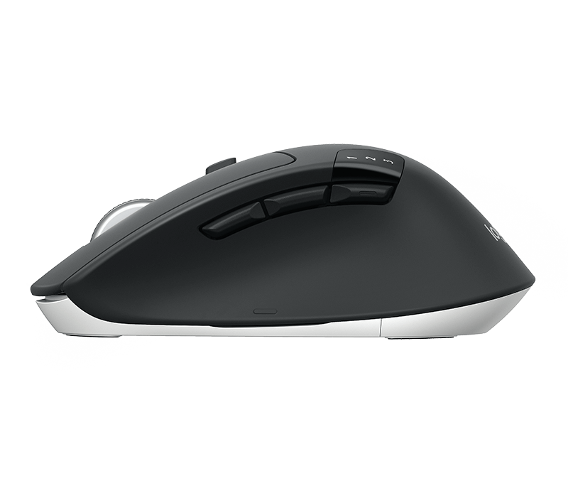 Mouse LOGITECH Wireless M720 Triathlon 910-004790