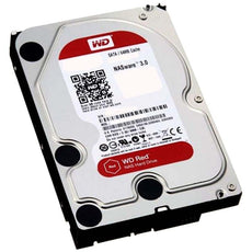Disco Duro WD 3TB SATA III 64Mb Red WD30EFRX