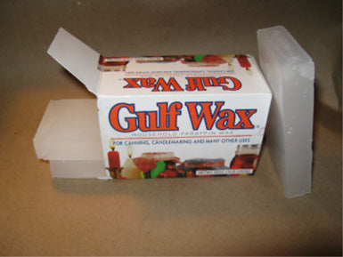 Household Paraffin Wax