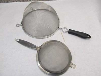 Kitchen Colander Screens