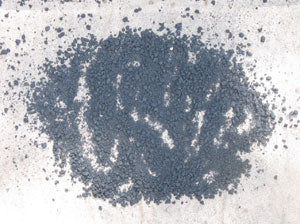 Granulated Polverone Black Powder