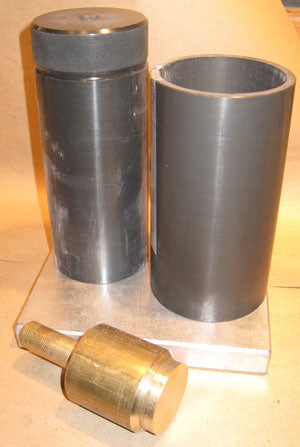 2 Inch and 3 1/2 Inch Comet Pumps