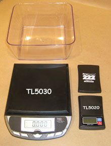 Skylighter Digital Scales for Weighing Fireworks Compositions