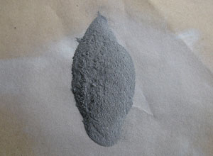 Diaper-Mixing Slow-Flash Booster Powder