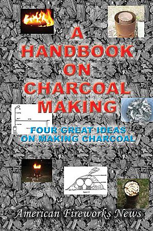 Handbook on Charcoal Making