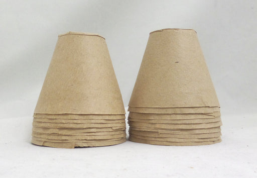 "3"" Paper Lift Cups - 20 Pieces"