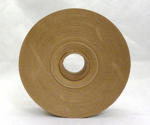 "1-1/2"" Wide Gummed Kraft Tape"